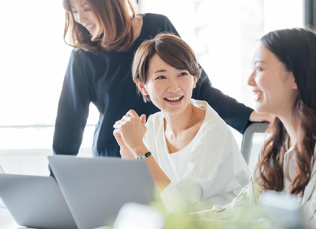 人材派遣・有料職業紹介