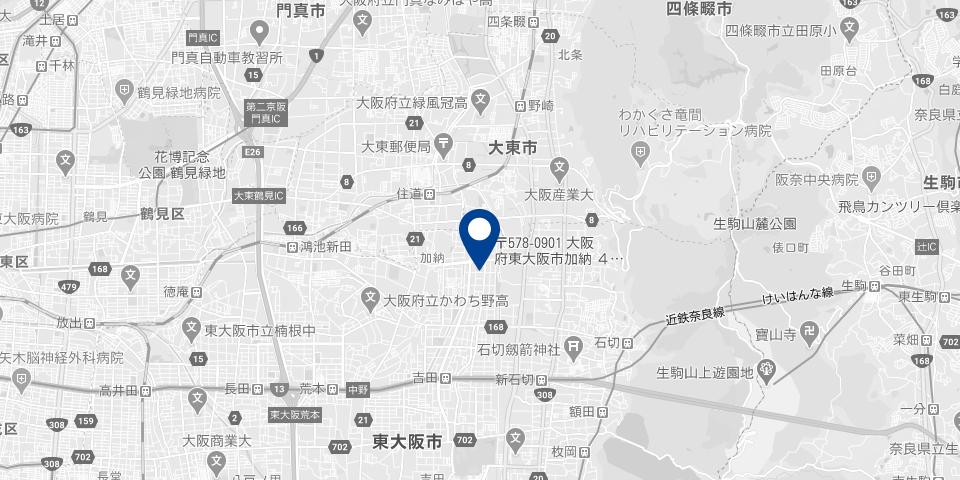 東大阪物流センター