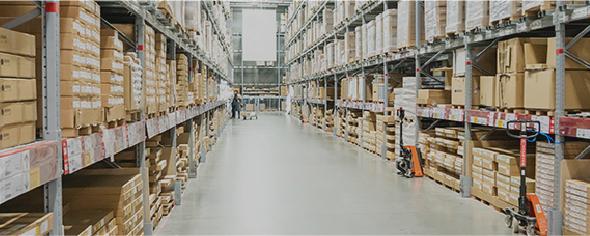 Logistics Outsourcineg